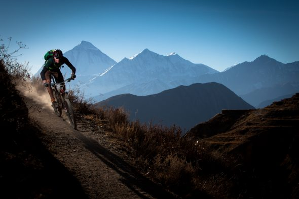 Climbing the Alps – A Cyclists Guide