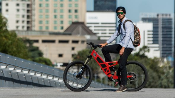 E-Bikes: Putting Power Into your Pedal
