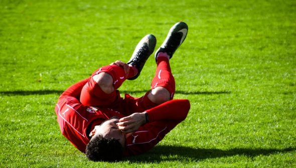 3 Tips for Dealing With A Sports Injury