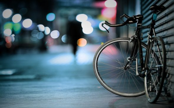 Knowing Your Rights as a Cyclist